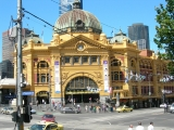 Telstra boosts mobile capacity for Melbourne CBD