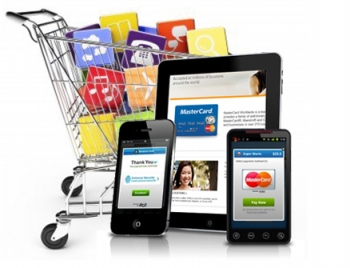 Aussies getting the mobile commerce bug