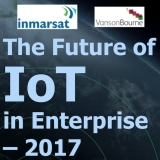 Inmarsat finds IoT a 'leading force' for transport and logistics to lower carbon footprint