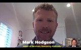 VIDEO Interview: Samsung Australia's Mark Hodgson talks Samsung Pay and more