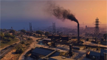 Video: GTA V PS3 versus PS4 graphical comparison
