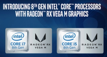 Intel launches 8th-gen Core Processors with AMD Radeon RX Vega M graphics, plus new NUC