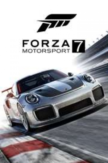 Game Review: Forza Motorsport 7