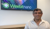 VIDEO Interview: Weebit Nano CEO Coby Hanoch talks next-gen memory tech