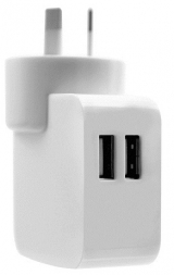 Not all USB wall chargers are created equal (review)
