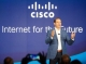 Cisco unveils new hardware for what it calls 'Internet of the future'