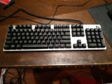 Logitech G G413 keyboard: for gamers and the rest