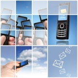 SMS business mobile messaging traffic forecast to reach 3.5 trillion