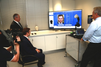 New biometric system to boost accuracy of border identity checking