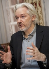Assange rape investigation to be closed