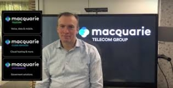 David Tudehope, Macquarie Telecom