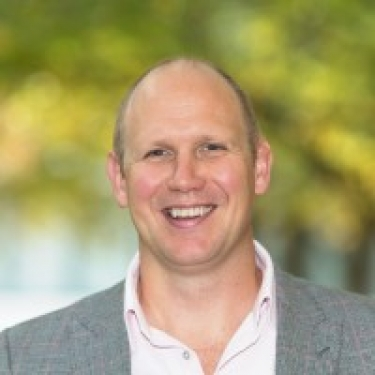 Gwilym Funnell takes APAC top job for Genesys