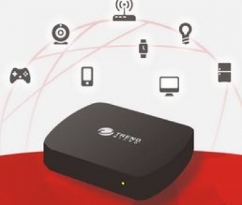 Trend Micro Home Network Security (review)