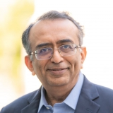 VMware COO for products and cloud services Raghu Raghuram