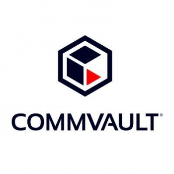 Commvault announces new integration partnerships