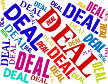 M&A deals total US3.25 billion in value for Q3 in UK