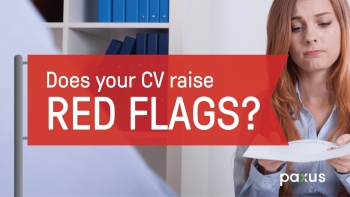 CV deal breakers that scare employers away