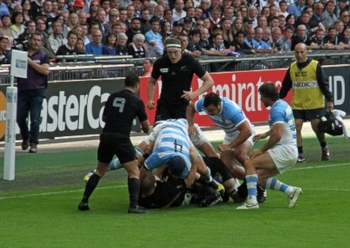 Qlik creates app for rugby fans to follow teams during World Cup