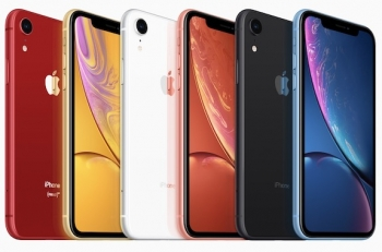 1f81a35072c VIDEOS: Apple pre-orders for iPhone XR start, on sale Friday 26 October