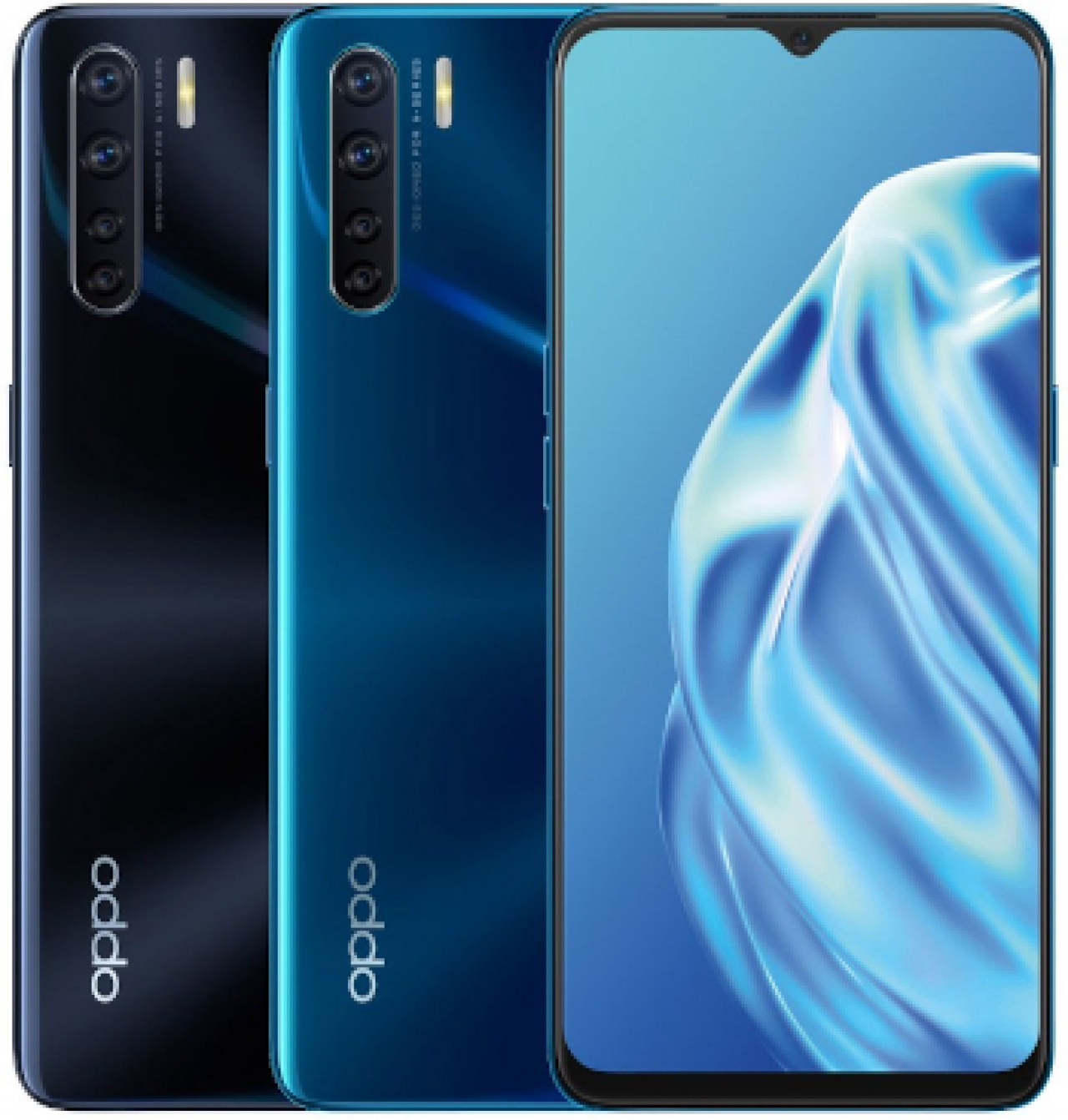 iTWire - OPPO A91: premium features mean it is in a class of its own