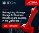 Reimagining Midrange Storage for Business Resilience and Success in the Digital-era