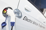 China leads Europe, US in 'new energy' vehicle sales