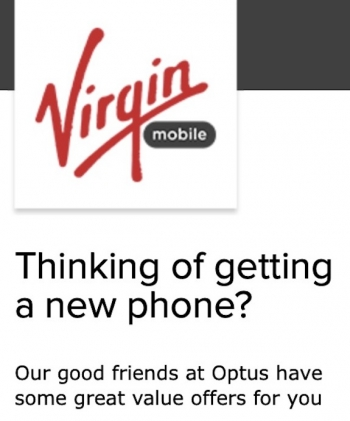 Virgin Mobile wins second monthly award in 2018 as it prepares for eventual closure
