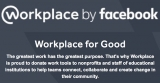 Facebook's Workplace for Good goes free to non-profits and educational staff