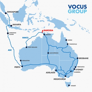 Vocus inks new oil & gas market contract