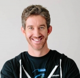 Atlassian co-founder and co-CEO Scott Farquhar