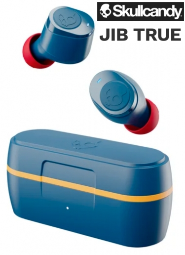 Skullcandy's newest treat: the wallet-friendly Jib True Earbuds at A$79.95