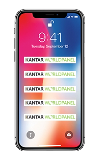 Kantar: Chinese Android users switching to iPhone, some strong global iOS sales figures