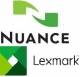 Lexmark document imaging to be powered by Nuance