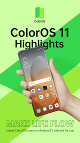 LAUNCH VIDEO: OPPO starts Android 11 launch with ColorOS 11 for Find X2, 28 OPPO models to get update
