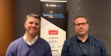 VIDEO INTERVIEW: Zebra execs talk blockchain, automation, AR/VR and more at APPFORUM 2019