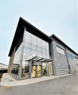 China Mobile's new UK data centre