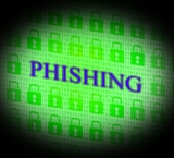 Phishing biggest security threat facing Australian businesses: report