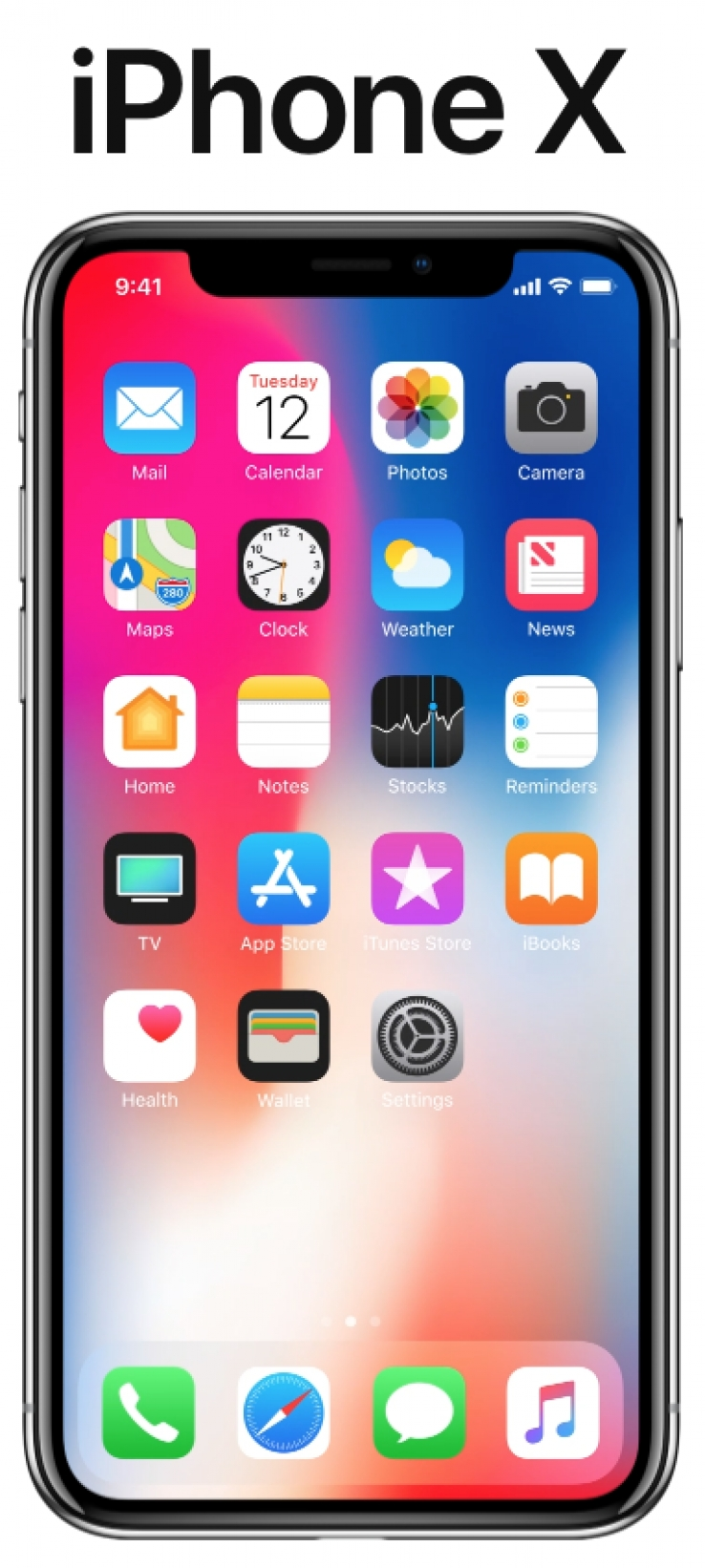 a397ccac9c2 iTWire - iPhone X goes on sale at last via pre-order: Vodafone ...