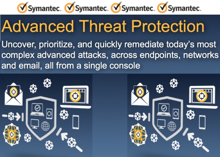iTWire - Symantec's advanced threat protection to defeat
