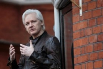 WikiLeaks claims Assange expulsion from embassy soon