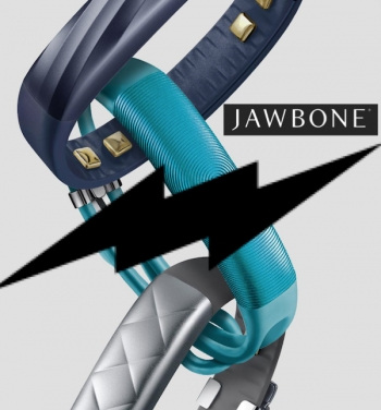 Jawbone broken as Bluetooth biz goes bust, moves to healthcare instead