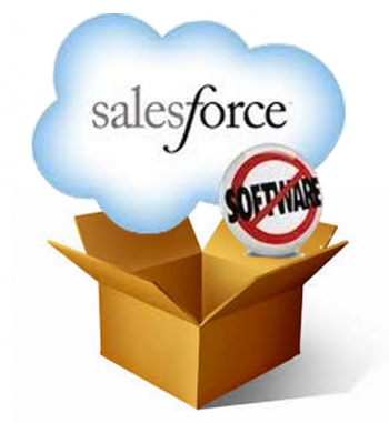 Setting Salesforce up for success