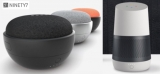 REVIEW: Make your Google Home speaker portable with a beaut JOT or LOFT battery base from Ninety7