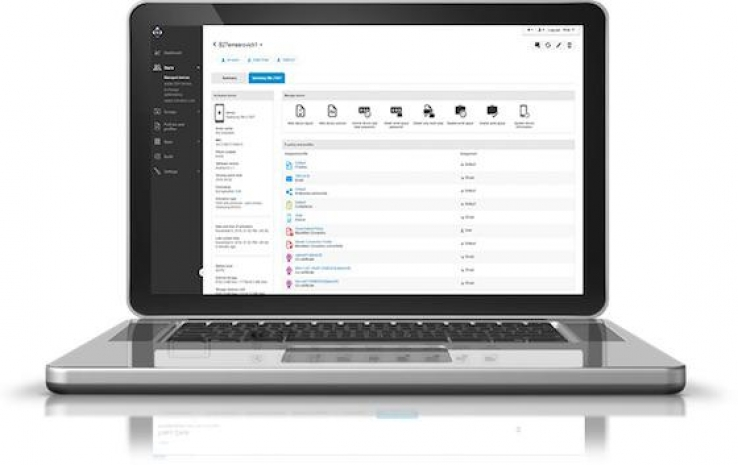 iTWire - BlackBerry addresses user and admin productivity