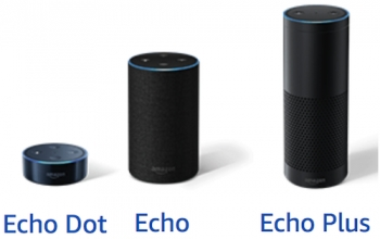 Amazon Echo and Alexa in-depth