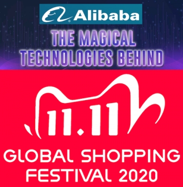 Alibaba explains the magic of successfully hosting the world's biggest global shopping festival