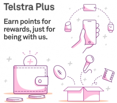 Telstra's big plus for Telstra Plus members
