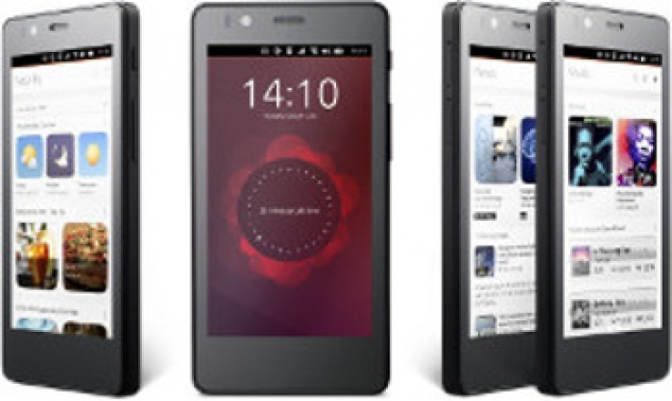 iTWire - Ubuntu Phone project failed because it was a mess