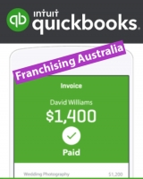 Intuit Australia wants to help foster prospering franchises