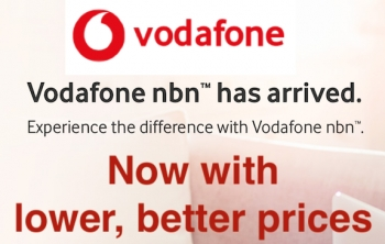 Vodafone's lower NBN prices mean new battles now to win consumers